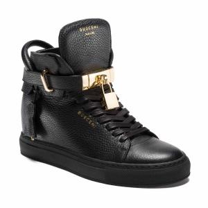100 mm Alta Buscemi Sneakers